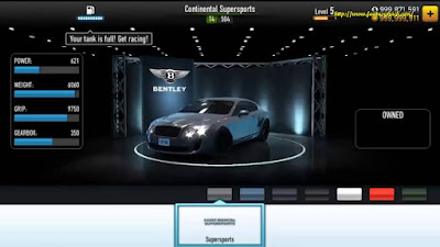 Download Free Facebook Game  CSR Racing Hack (All Versions) Unlimited Gold,Unlimited Cash 100% Working and Tested