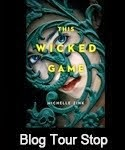 This Wicked Game by Michelle Zink Blog Tour Stop