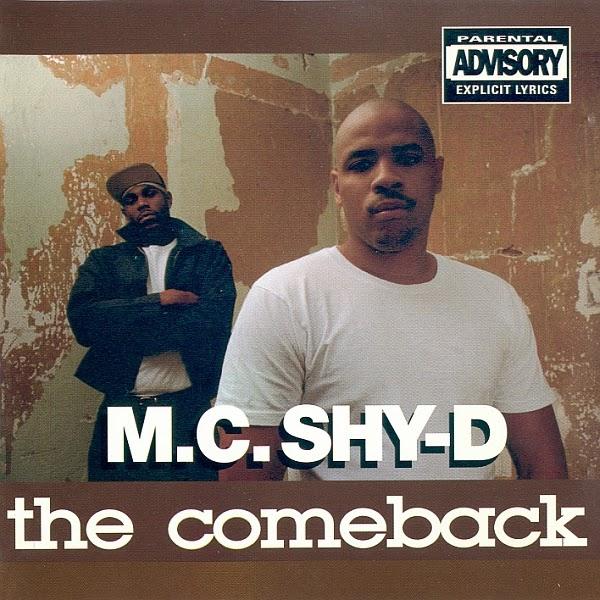 MC Shy D* M.C. Shy-D - Don't Sweat Me