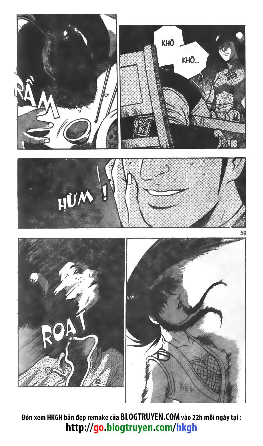 Hiệp Khách Giang Hồ chap 238 Trang 8 - Mangak.info
