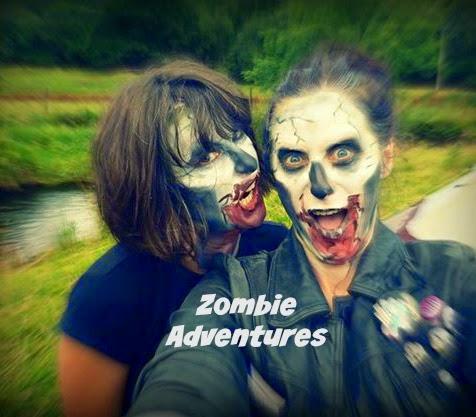 Zombie Adventures