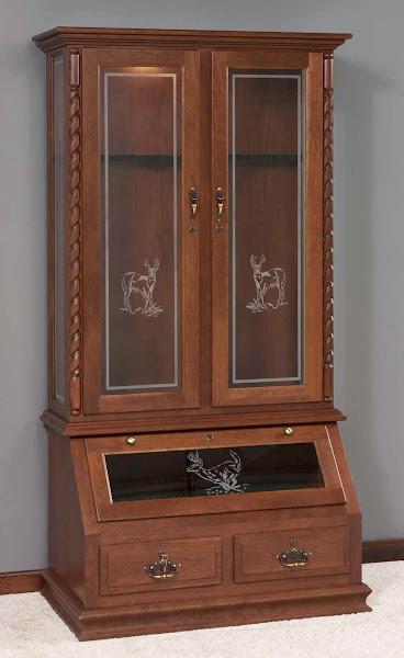 Gun Cabinet ~