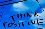 kekuatan dari cara berpikir positif