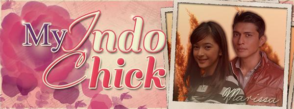 Purple header, pink header, vintage-old header, vintage-classic header, Fanpage My Indo Chick, Sarah Marissa, novel teduhan kasih