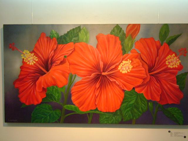 Paleta de Colores, Pintura Artística Colombiana