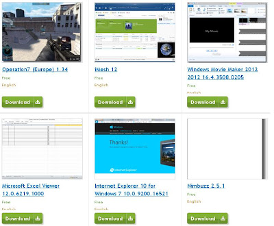 Download software terbaru untuk windows 7