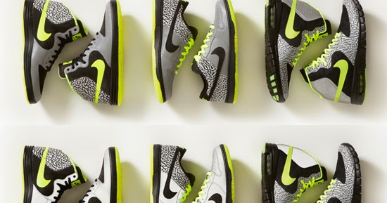 4d885e1008c1 ajordanxi Your  1 Source For Sneaker Release Dates  Nike SB x DJ Clark Kent