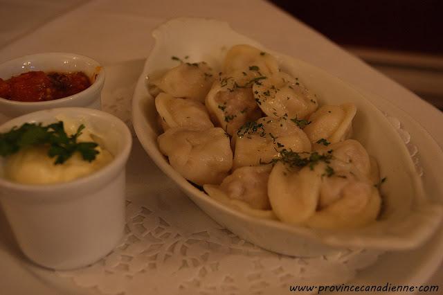 Province canadienne cuisine g orgienne et russe le - Cuisine traditionnelle russe ...