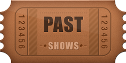 Click here to watch shows from 2012