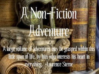 A Non-Fiction Adventure