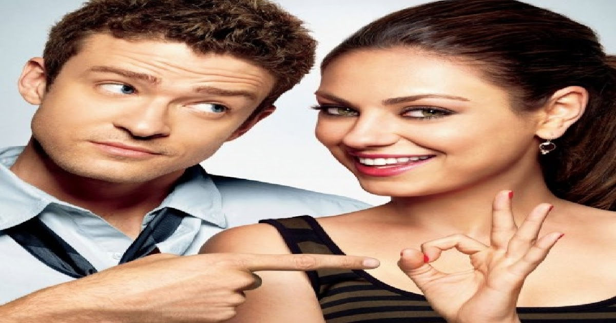 Nonton Movie Friends with Benefits (2011) Sub Indo ...