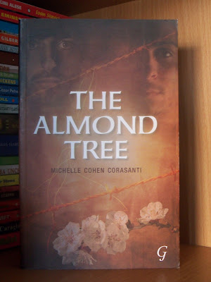The Almond Tree de Michelle Cohen Corasanti