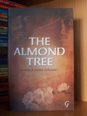The Almond Tree de Michelle Cohen Corasanti