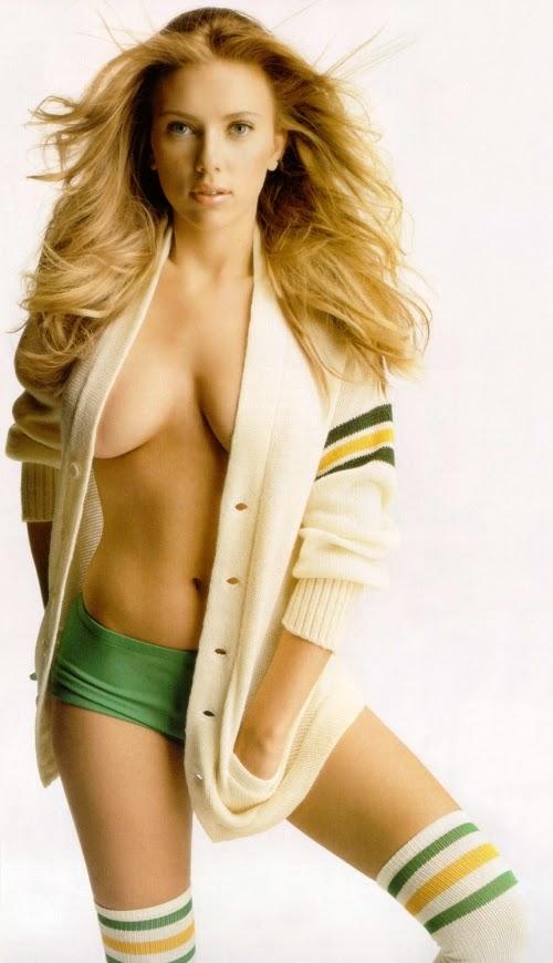 Hot Hollywood Actress Photos