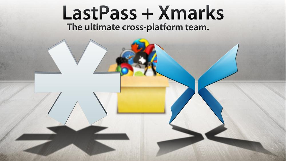 Xmarks: LastPass Acquires Xmarks!