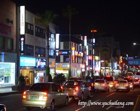 Malam Jeju