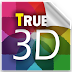 iOS7 Parallax True 3D Depth APK 1.0.1