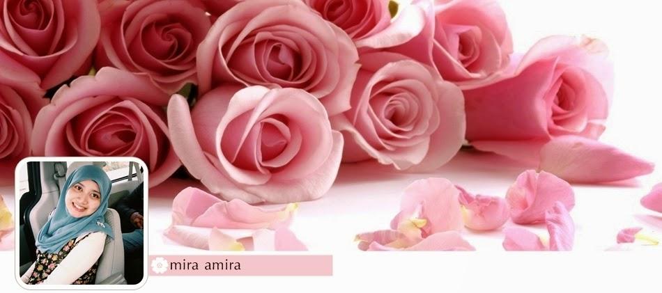 Mira Amira- My Life  My Story