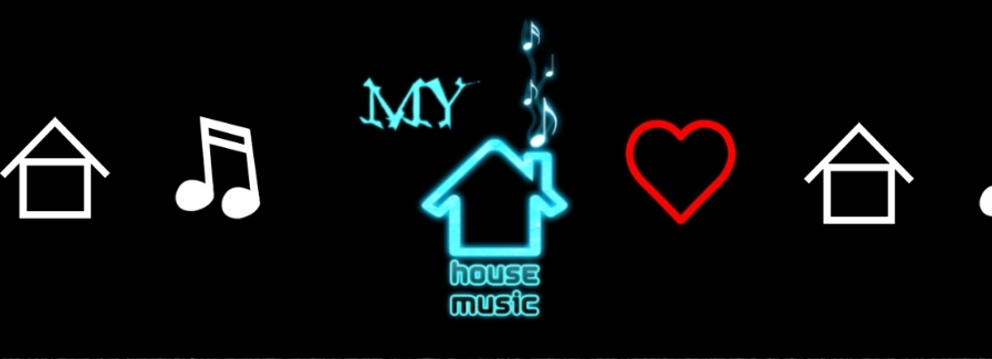 My House Music