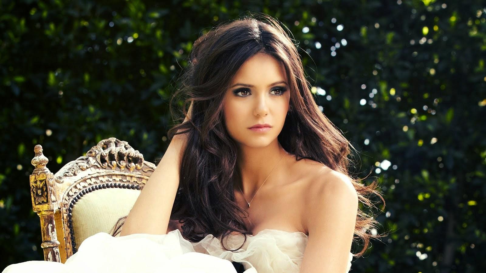 Kedvenc női szereplő/legszebb női színésznő a TVD-ben