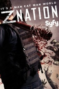 Nonton Film Z Nation Season 1