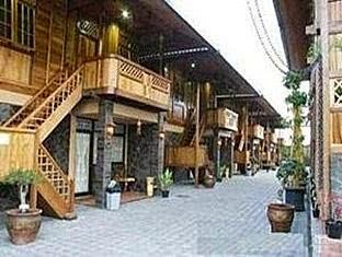 Hotel Murah Lembang - Hotel Pesona Bamboe