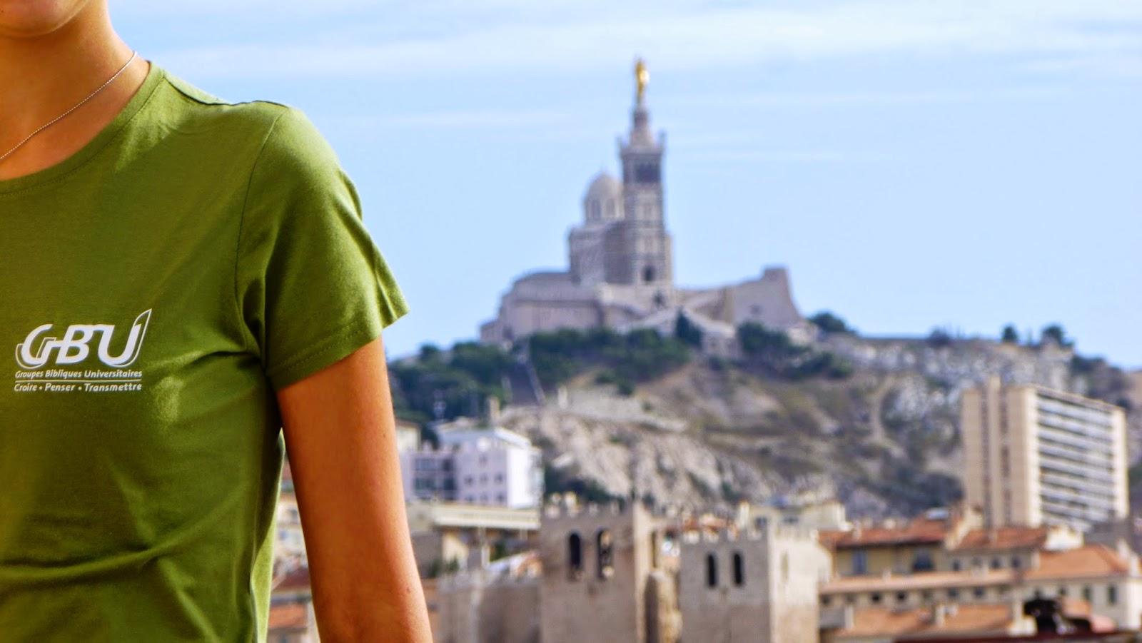 Groupes Bibliques Universitaires de Marseille
