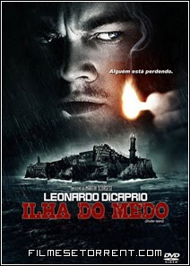 Ilha do Medo Torrent Dual Audio