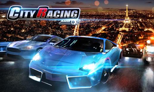 City Racing 3D v1.6.033 Apk + Mod