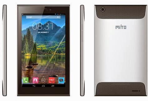 Harga Mito Fantasy Tablet T80