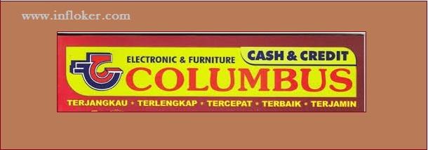 Informasi Lowongan Kerja PT. Columbus Terbaru