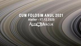 Atelierul anului 2021