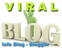 Blog Info, viral blog