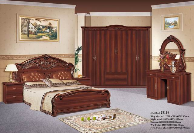 Classic Bedroom Sets