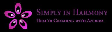 Simply in Harmony - Egészséges életmód és Jóga