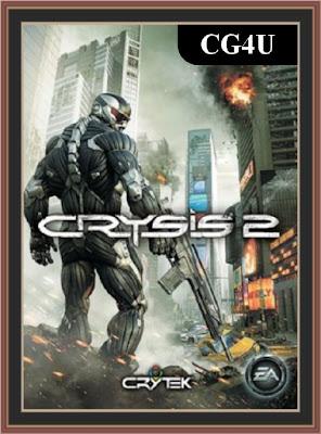 Crysis 2 Cover | Crysis 2 Poster