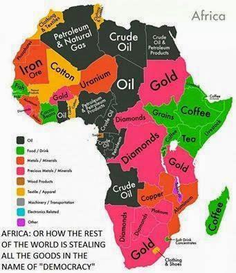 Economia Africana e Migranti