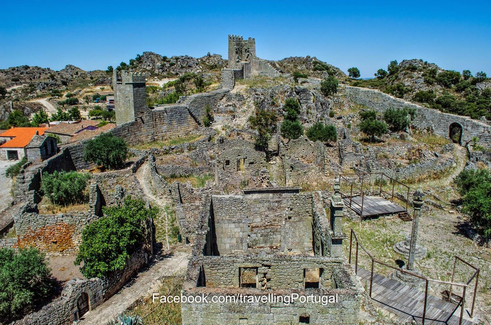 castle of marialva