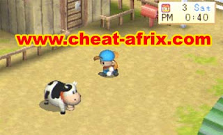 Games Harvest Moon Back to Nature Free Download For PC