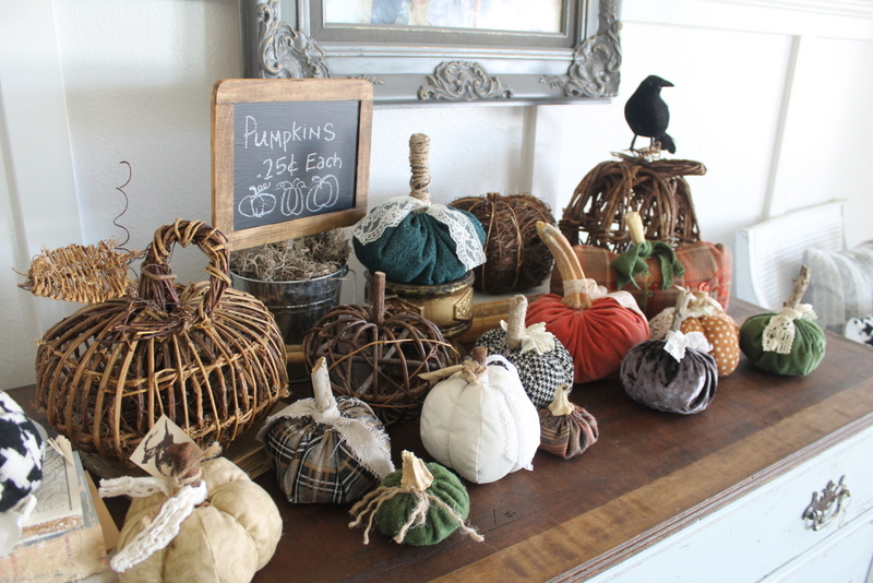 Whimsical treasures halloween decor galore for Decor galore
