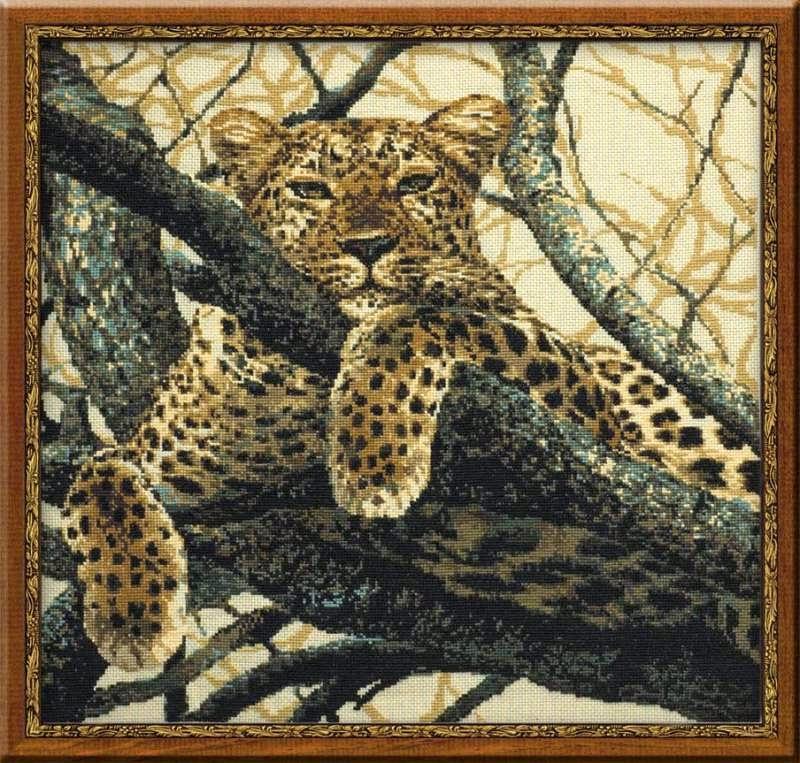 Скачать схему леопарды