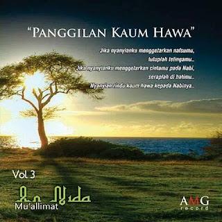Annida - An Nida Mu'allimat Kudus Vol 3 Panggilan Kaum Hawa