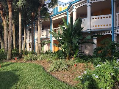 Jamaica at Caribbean Beach Resort