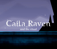 Caila Raven and the Ritual Solucion