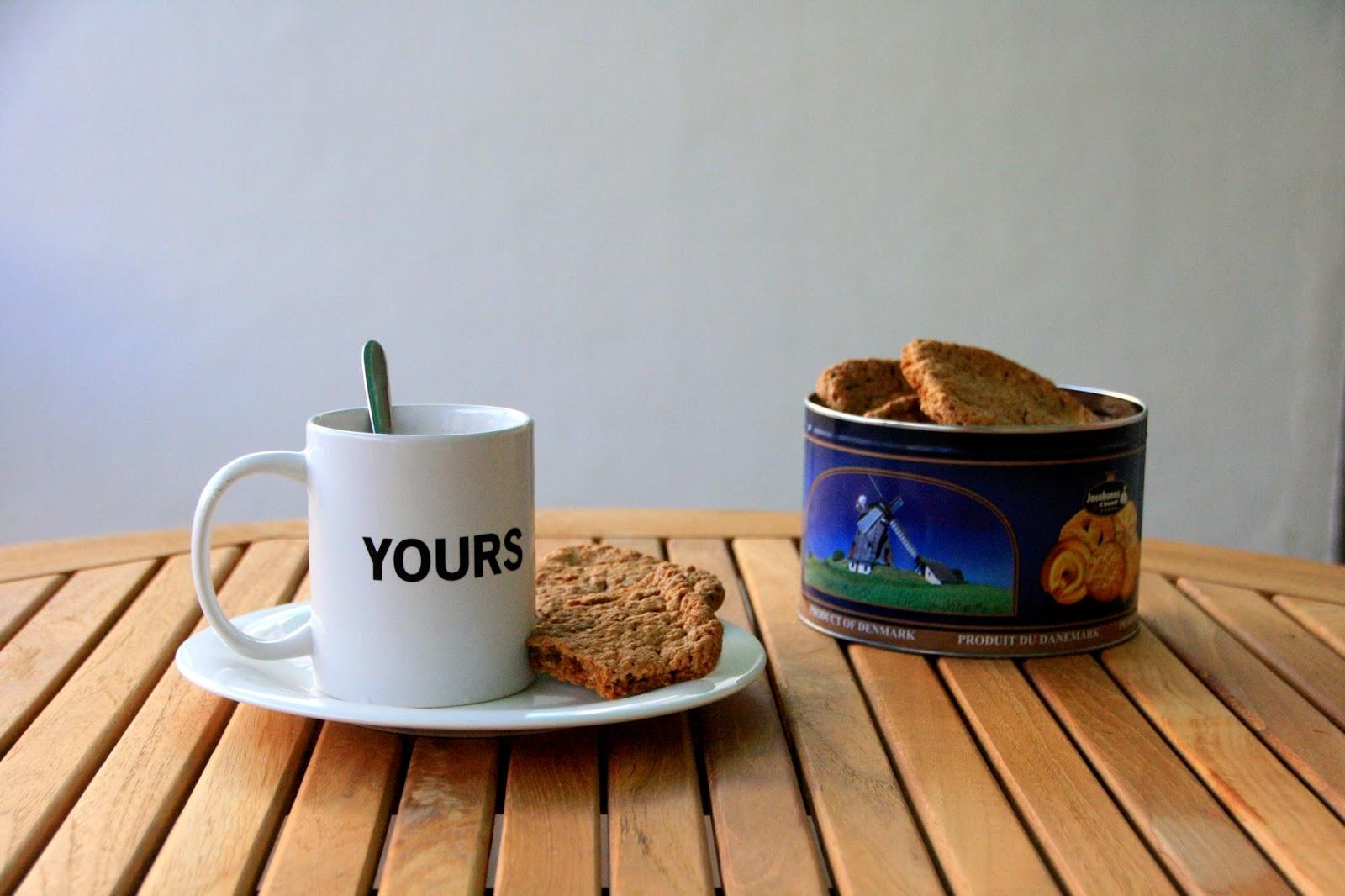 Galetes d'avena per esmorzar