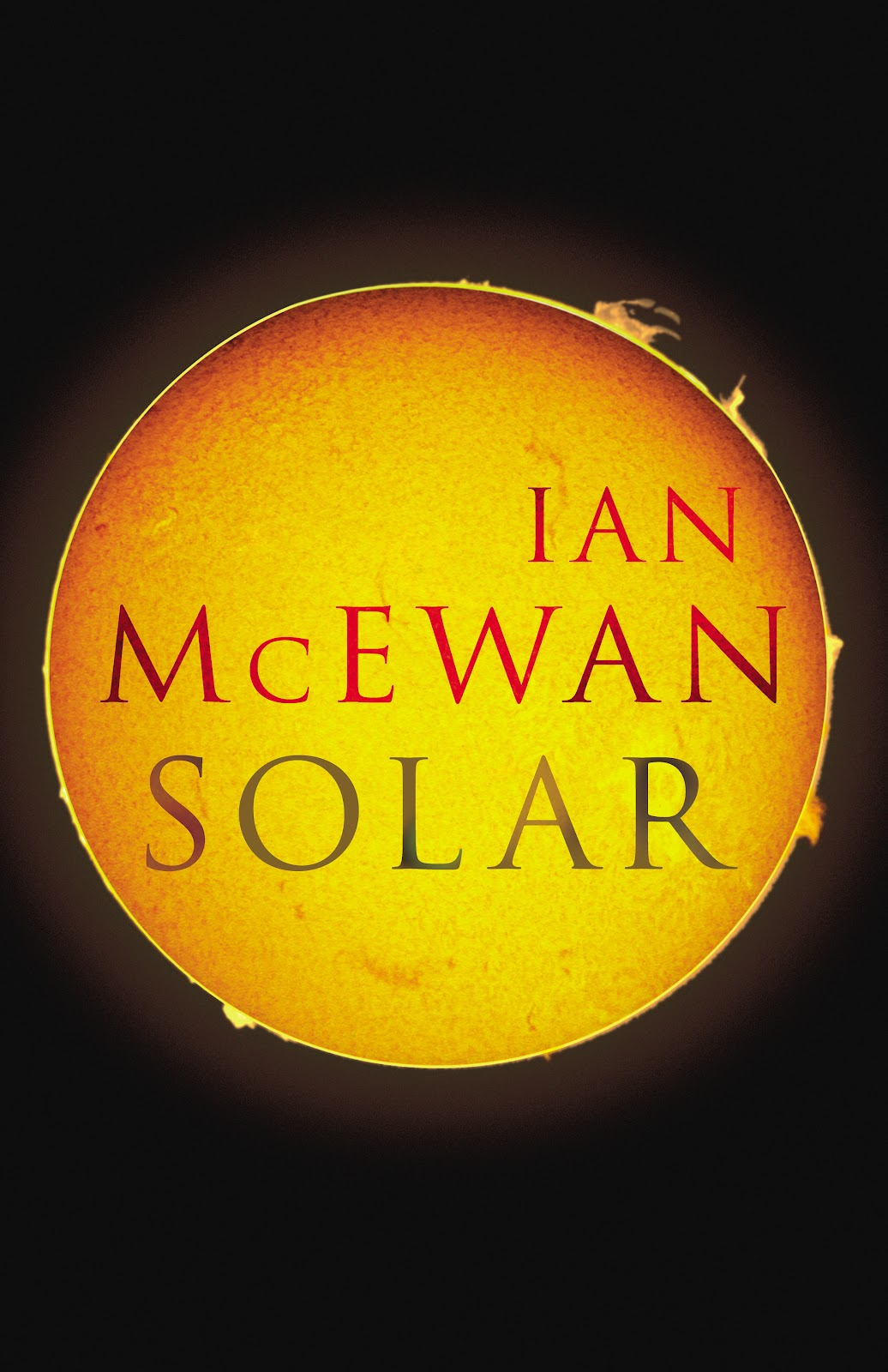 The Best And Worst Of Ian Mcewan