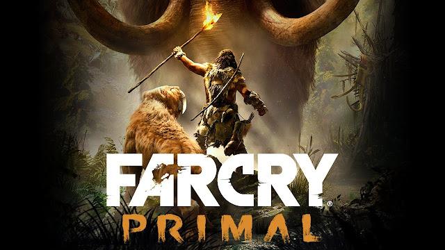 Download Far Cry Primal Full PC Game Setup