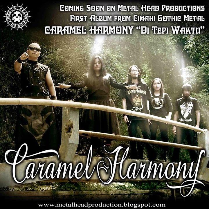 Caramel Harmony Promo