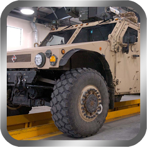 Army Car Parking apk