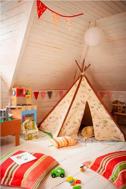 Ideas For Kids Room Interior...